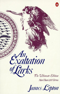 Exhaltationoflarks