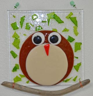 Round-owl