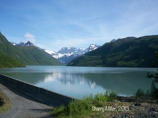 Solomon-Lake