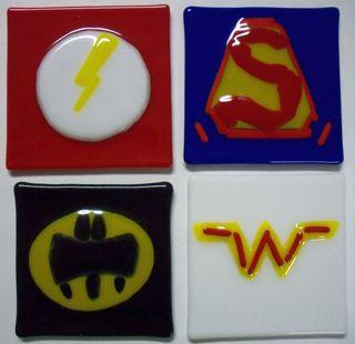 Andrew's-coasters