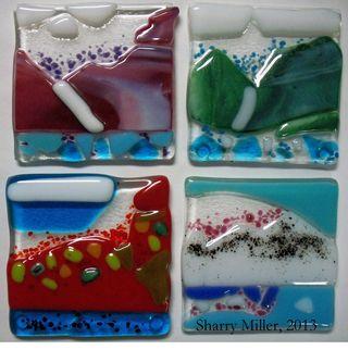 Linda's-coasters