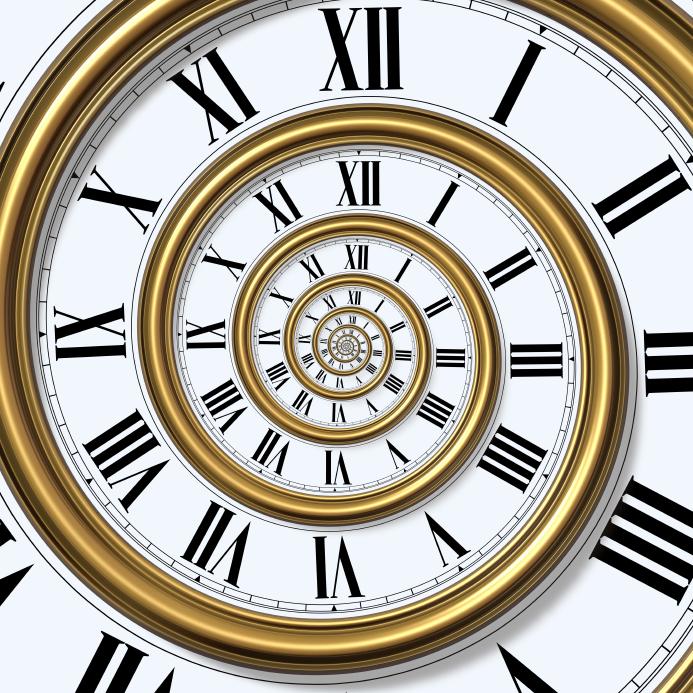 Время | Путешествия во времени