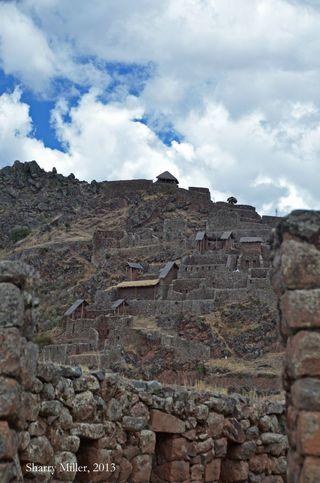 Pisaq-ruins