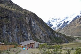 Salkantay-Lodge