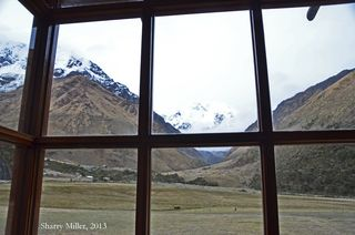 Salkantay-bedroom-view