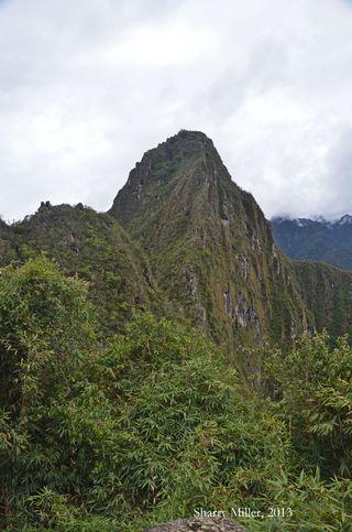 Huayna-Picchu