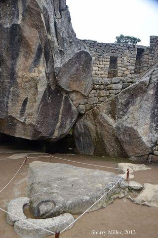 Condor-Temple