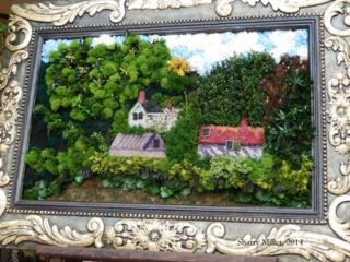 Garden-Painting