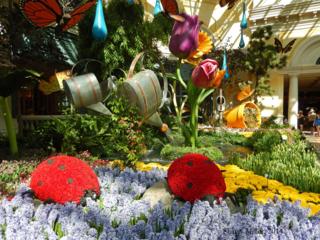 Bellagio-garden
