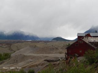 Kennecott-Glacier