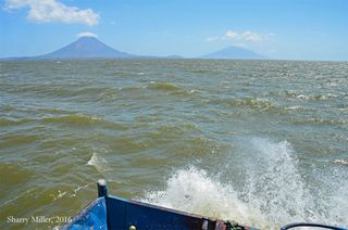 Ometepe-view