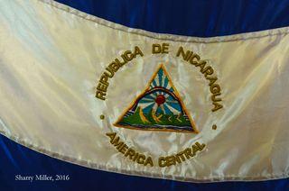 Nica-flag