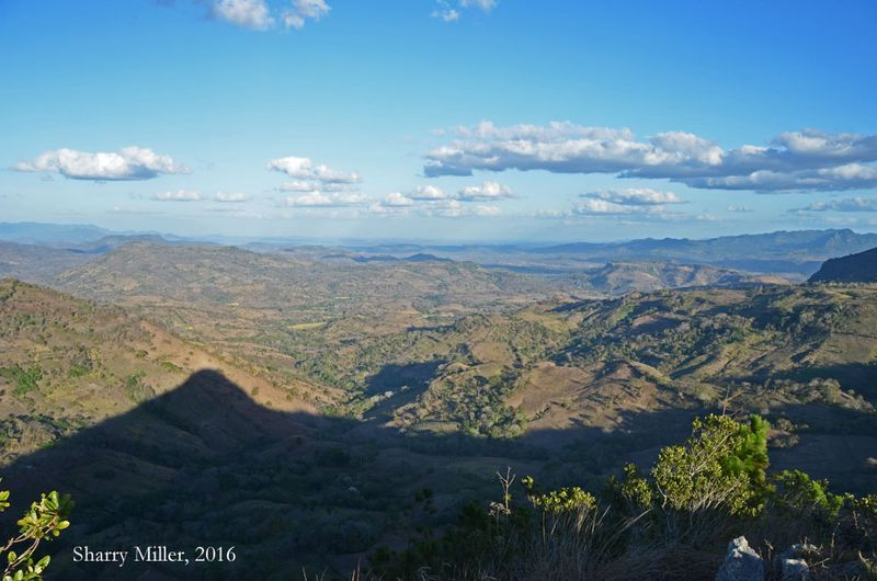 Hilltop-vista