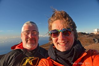 2014.12.26-Haleakala-surise-watchers