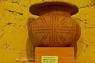 Pottery-bowl