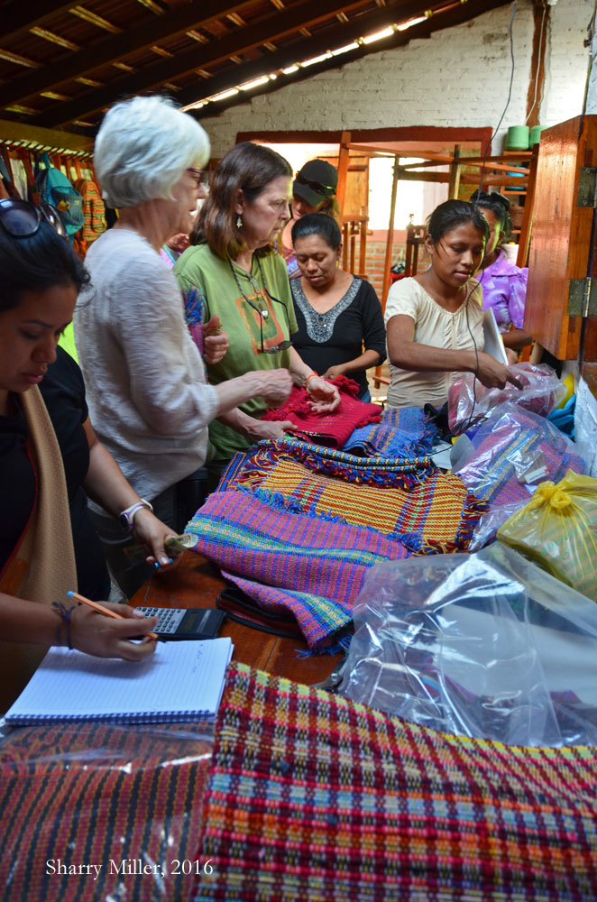 Shopping-from-weavers