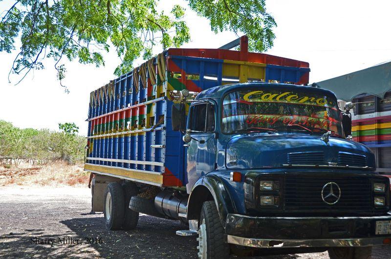Sandia-truck
