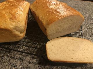 Egg Harbor bread